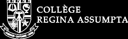 logo college regina assumpta